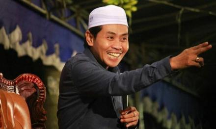 Ngaji Bareng K.H Anwar Zahid