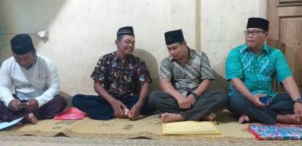 Sosialisasi Pilur Di Dusun Demangan